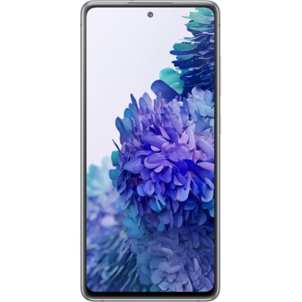 Samsung Galaxy S20 FE 128GB (белый) фото