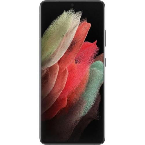 Samsung Galaxy S21 Ultra 5G 12/128GB (черный фантом)