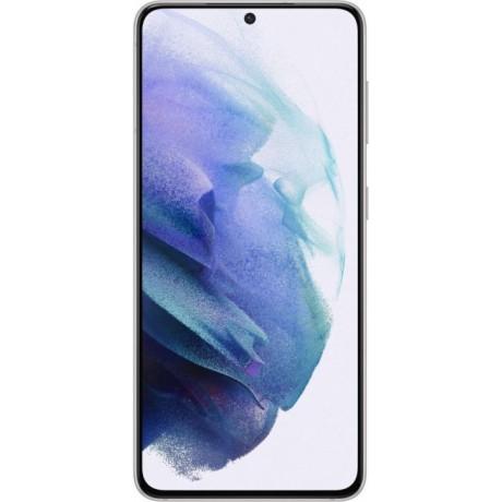 Samsung Galaxy S21 5G 8/256GB (белый фантом)