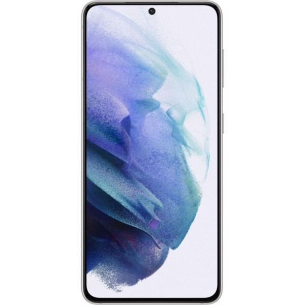 Samsung Galaxy S21 5G 8/256GB (белый фантом) фото