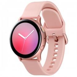 Samsung Galaxy Watch Active2 40 мм, корпус из алюминия, ваниль