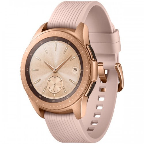 Samsung Galaxy Watch 42 мм Rose Gold, розовое золото