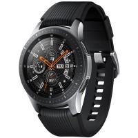 Samsung Galaxy Watch 46 мм Silver, серебристая сталь