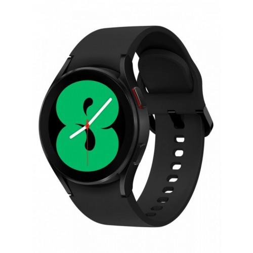 Смарт-часы Samsung Galaxy Watch4 40mm черный