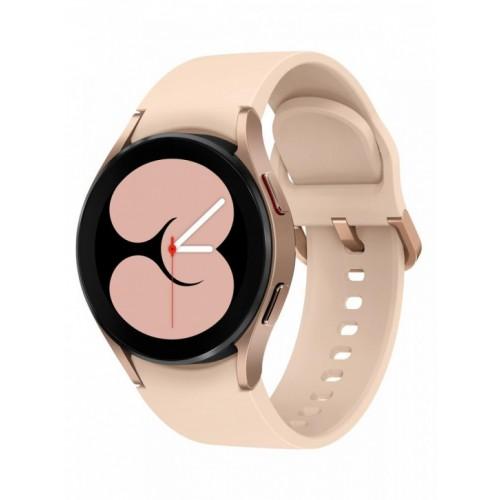 Смарт-часы Samsung Galaxy Watch4 40mm розовое золото