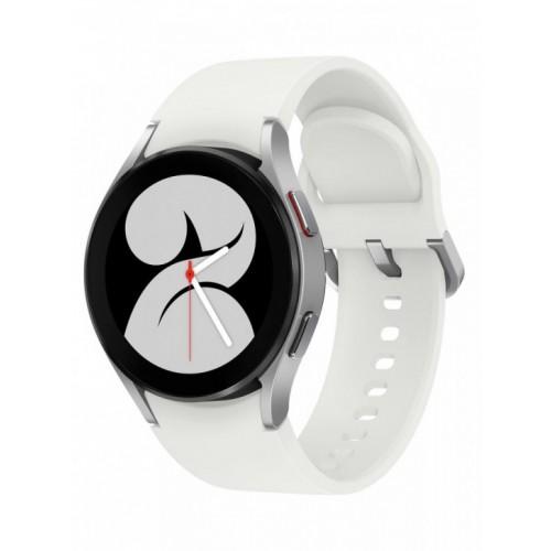 Смарт-часы Samsung Galaxy Watch4 40mm серебристый