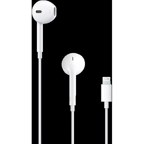 Оригинальные Наушники Apple EarPods
