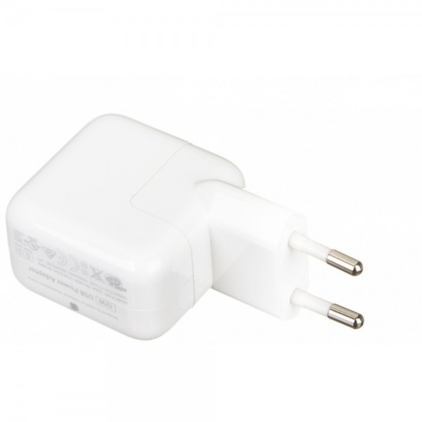 Адаптер питания Apple USB 12W, Оригинальное фото