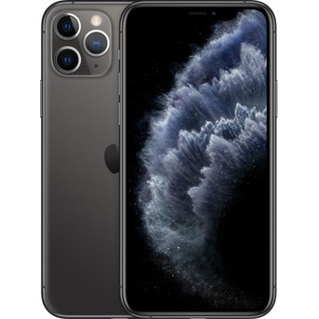 Apple iPhone 11 Pro 64GB Space Grey (Темно Серый)