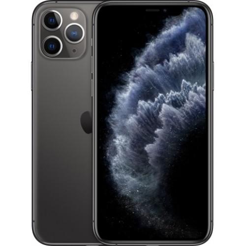 Apple iPhone 11 Pro Max 64GB Space Grey (Темно-Серый)