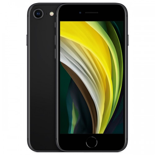 Apple iPhone SE 2020 64GB Black (Черный)