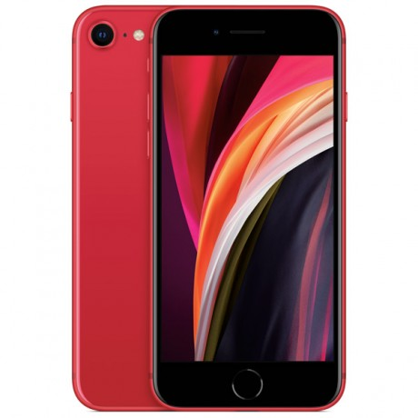 Apple iPhone SE 2020 64GB Red (Красный)