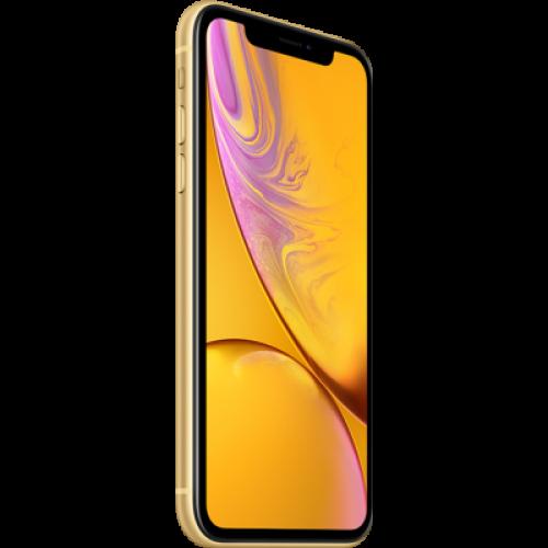 Apple iPhone XR 64Gb Yellow (Жёлтый)