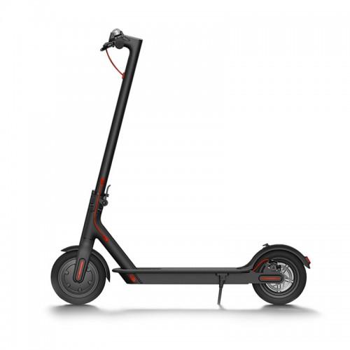 Электросамокат Xiaomi Mijia M365 Electric Scooter (черный)
