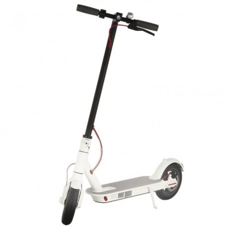 Электросамокат Xiaomi Mijia M365 Electric Scooter (белый)