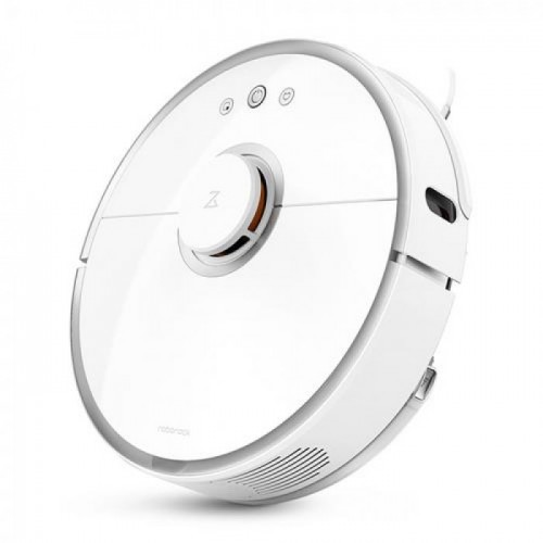 Робот-пылесос Xiaomi Mi Roborock Sweep One (белый)