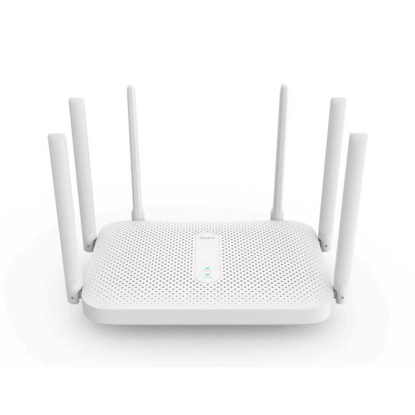 Wi-Fi роутер Xiaomi Redmi Router AC2100 фото