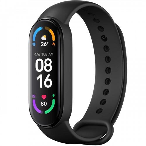 Фитнес-трекер Xiaomi Mi Smart Band 6