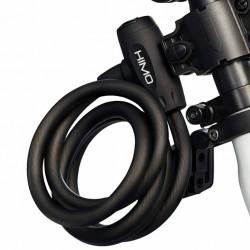 Велозамок Xiaomi HIMO L150 Portable Folding Cable Lock