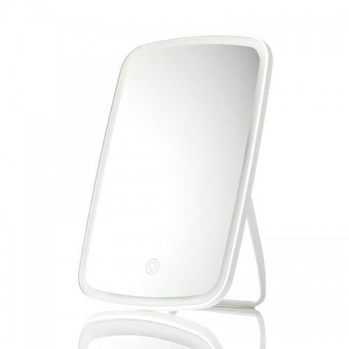 Зеркало косметическое настольное Xiaomi Jordan Judy LED Makeup Mirror с подсветкой