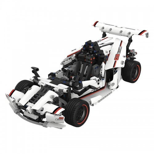 Конструктор Xiaomi MITU Smart Building Blocks Road Racing