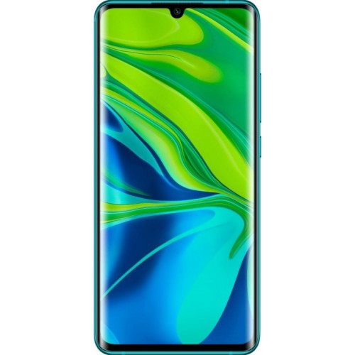 Xiaomi Mi Note 10 6/128GB (Зеленый)