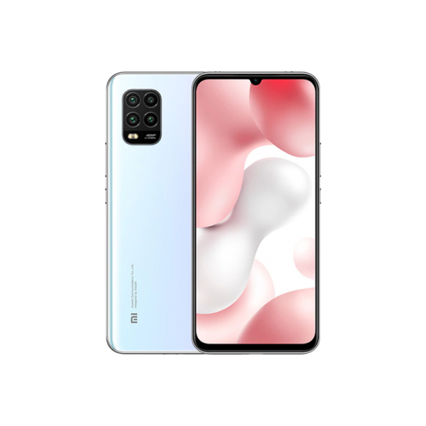 Xiaomi Mi 10 Lite 6/64Gb White (Белый)
