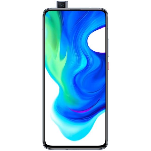 Xiaomi Mi POCO F2 Pro Cyber Grey фото