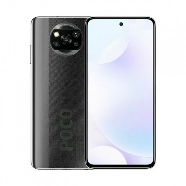Xiaomi POCO X3 NFC 6/64GB (Gray) фото