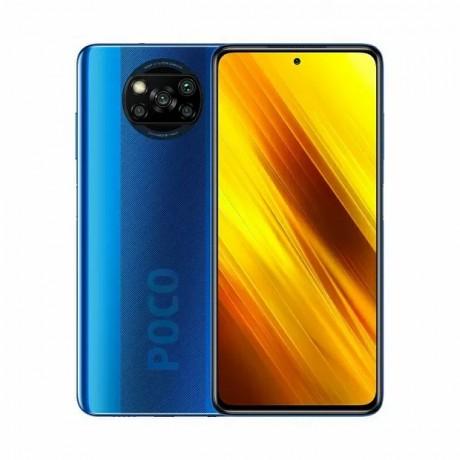 Xiaomi POCO X3 NFC 6/128GB (Blue)