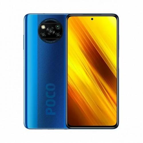 Xiaomi POCO X3 NFC 6/64GB (Blue)