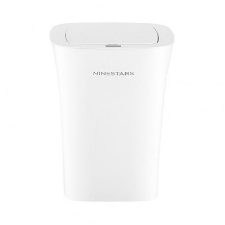 Ведро Xiaomi Ninestars Waterproof Sensor Trash Can, 10 л