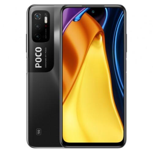 Xiaomi Poco M3 Pro 64GB/4GB (Черный)
