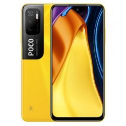 Xiaomi Poco M3 Pro 64GB/4GB (Желтый)