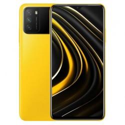 Xiaomi Poco M3 64GB/4GB  Yellow (Желтый)