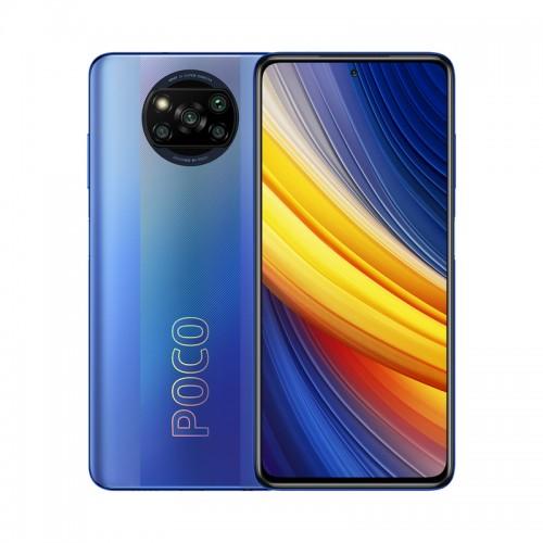 Xiaomi Poco X3 Pro 256GB/8GB Blue (Синий)