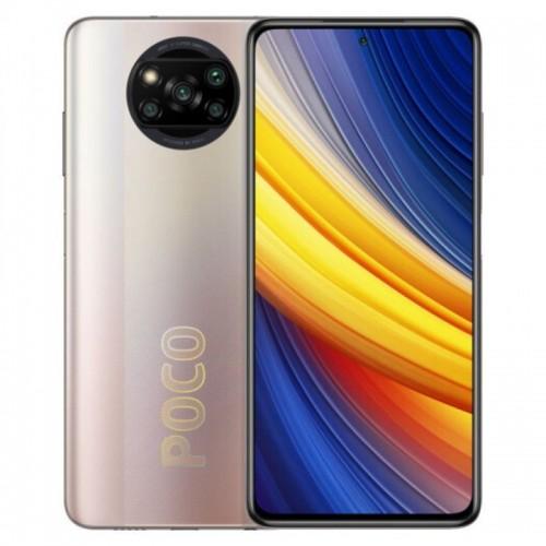 Xiaomi Poco X3 Pro 256GB/8GB Bronze (Бронзовый)