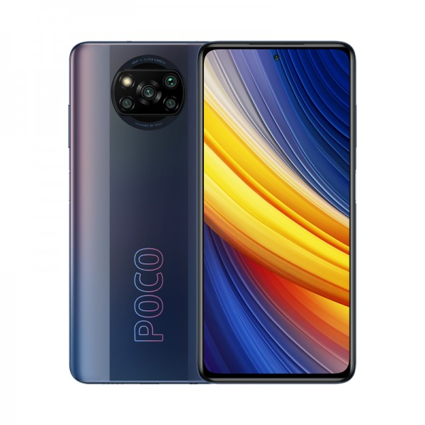 Xiaomi Poco X3 Pro 256GB/8GB Gray (Серый)