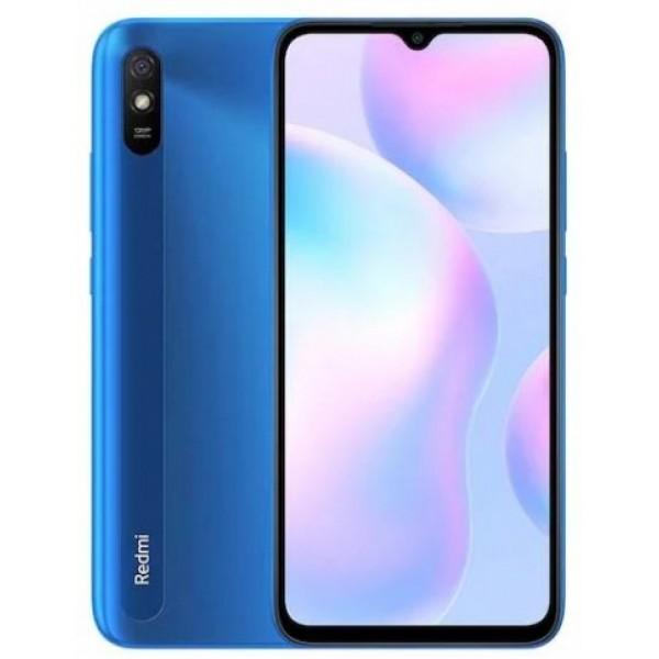 Xiaomi Redmi 9A 32GB (синий)