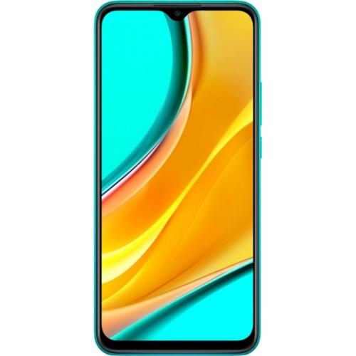 Xiaomi Redmi 9 3/32GB (зеленый)