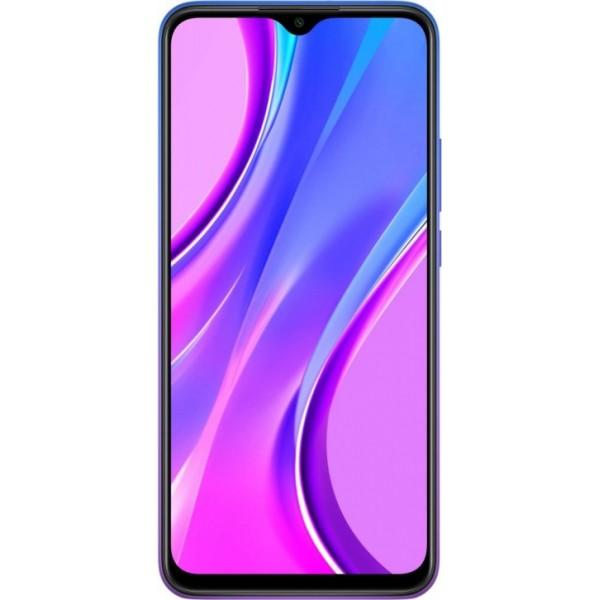 Xiaomi Redmi 9 4/64GB (фиолетовый)