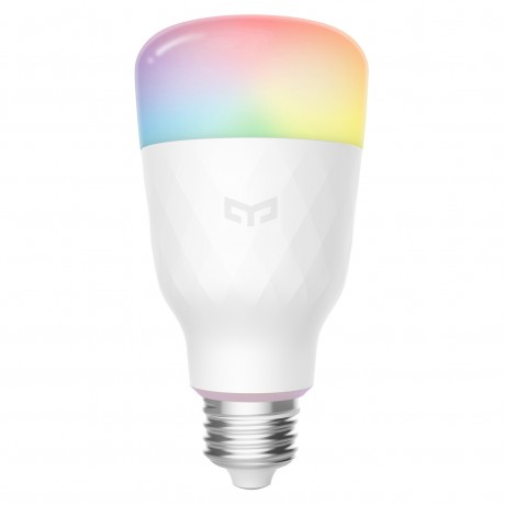 Лампа светодиодная Xiaomi Yeelight Smart LED Bulb 1S (YLDP13YL), E27, 8.5Вт
